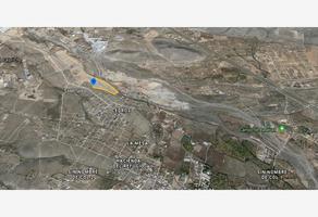 Foto de terreno habitacional en venta en s/n , valle real primer sector, saltillo, coahuila de zaragoza, 15036065 No. 04