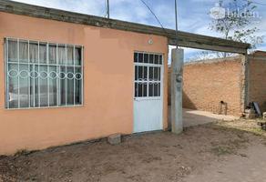 Foto de casa en venta en sn , valle verde sur, durango, durango, 12509609 No. 01