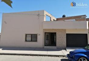 Foto de casa en venta en sn , valle verde sur, durango, durango, 0 No. 01
