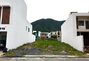 Foto de terreno habitacional en venta en s/n , valles de cristal, monterrey, nuevo león, 12157831 No. 01