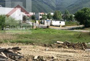 Foto de terreno habitacional en venta en s/n , valles de cristal, monterrey, nuevo león, 12163594 No. 01