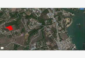Foto de terreno habitacional en venta en s/n , valles de santiago, santiago, nuevo león, 12163467 No. 01