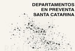 Foto de departamento en venta en s/n , ventanas de la huasteca, santa catarina, nuevo león, 11673944 No. 01