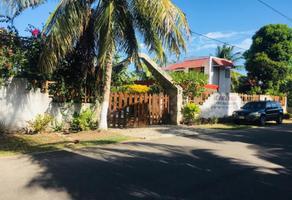 Foto de terreno habitacional en venta en sn , veracruz, othón p. blanco, quintana roo, 0 No. 01