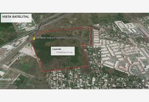 Foto de terreno comercial en venta en sn , veracruz, veracruz, veracruz de ignacio de la llave, 0 No. 01