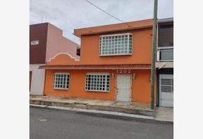 Foto de casa en venta en s/n , veracruz, veracruz, veracruz de ignacio de la llave, 20996907 No. 01