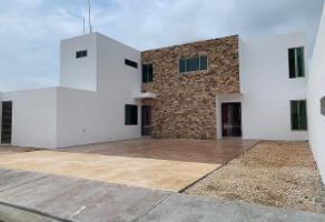 Foto de casa en venta en s/n , verde limón conkal, conkal, yucatán, 14525863 No. 01