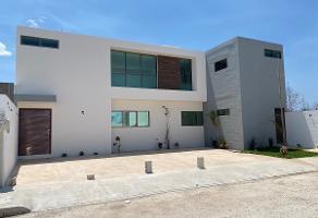Foto de casa en venta en s/n , verde limón conkal, conkal, yucatán, 14526341 No. 02