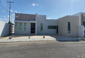 Foto de casa en venta en s/n , verde limón conkal, conkal, yucatán, 14531285 No. 01