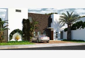 Foto de casa en venta en s/n , verde limón conkal, conkal, yucatán, 14545051 No. 01