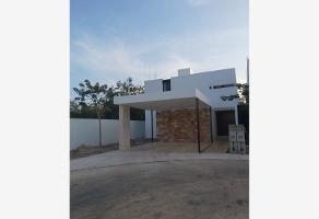 Foto de casa en venta en s/n , verde limón conkal, conkal, yucatán, 14553257 No. 01