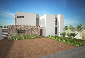 Foto de casa en venta en s/n , verde limón conkal, conkal, yucatán, 14556664 No. 01