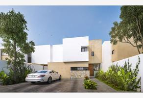 Foto de casa en venta en s/n , verde limón conkal, conkal, yucatán, 14557026 No. 01