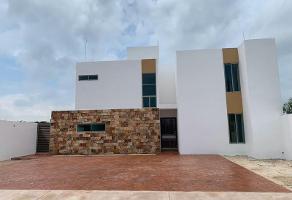 Foto de casa en venta en s/n , verde limón conkal, conkal, yucatán, 14557445 No. 09