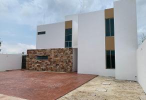 Foto de casa en venta en s/n , verde limón conkal, conkal, yucatán, 14559153 No. 02