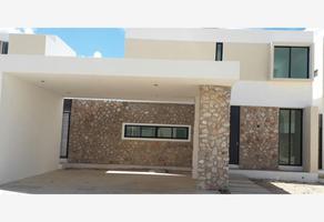 Foto de casa en venta en s/n , verde limón conkal, conkal, yucatán, 0 No. 01