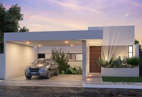 Foto de casa en condominio en venta en s/n , rincón colonial, mérida, yucatán, 9972040 No. 01