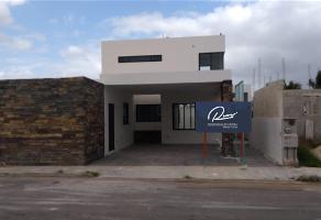 Foto de casa en condominio en venta en s/n , conkal, conkal, yucatán, 9977092 No. 01
