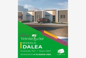 Foto de casa en venta en sn , veredas de sierra azul, chihuahua, chihuahua, 0 No. 01