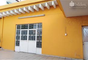 Foto de oficina en venta en sn , victoria de durango centro, durango, durango, 17699291 No. 01