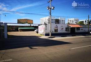 Foto de terreno comercial en venta en sn , victoria de durango centro, durango, durango, 17716428 No. 01