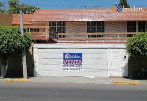 Foto de casa en venta en s/n , victoria de durango centro, durango, durango, 0 No. 01