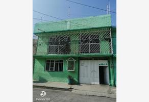 Foto de casa en venta en sn , vidrieros, chimalhuacán, méxico, 19383213 No. 01
