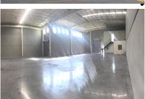 Foto de nave industrial en renta en s/n , villa de san miguel, guadalupe, nuevo león, 0 No. 01
