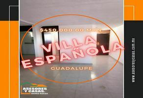 Foto de departamento en venta en sn , villa española, guadalupe, nuevo león, 0 No. 01