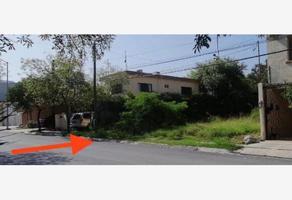 Foto de terreno habitacional en venta en sn , villa las fuentes 1 sector, monterrey, nuevo león, 0 No. 01