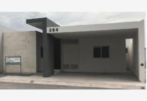 Foto de casa en venta en s/n , villa magna, saltillo, coahuila de zaragoza, 9993982 No. 01