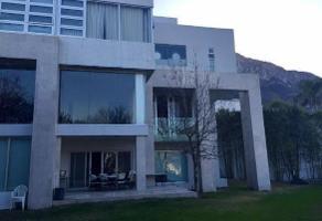 Foto de casa en venta en s/n , villa montaña 2 sector, san pedro garza garcía, nuevo león, 9097426 No. 01