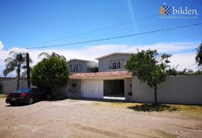 Foto de casa en venta en s/n , villa universitaria, durango, durango, 19139951 No. 01