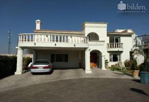 Foto de casa en venta en sn , villas campestre, durango, durango, 17167675 No. 01
