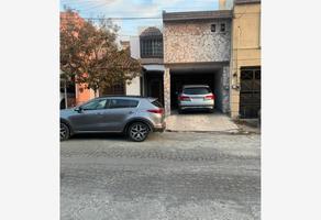 Foto de casa en venta en sn , villas de anáhuac, san nicolás de los garza, nuevo león, 0 No. 01