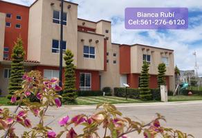 Foto de casa en venta en sn , villas de chalco, chalco, méxico, 0 No. 01