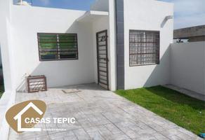 Foto de casa en venta en sn , villas de guadalupe, xalisco, nayarit, 0 No. 01