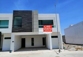 Foto de casa en venta en s/n , villas de las perlas, torreón, coahuila de zaragoza, 15304561 No. 01