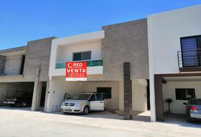 Foto de casa en venta en s/n , villas de las perlas, torreón, coahuila de zaragoza, 15305079 No. 01