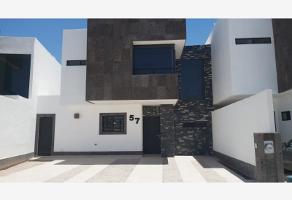 Foto de casa en venta en s/n , villas de las perlas, torreón, coahuila de zaragoza, 15744494 No. 01