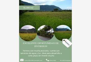 Foto de terreno comercial en venta en sn , villas de río blanco, río blanco, veracruz de ignacio de la llave, 0 No. 01