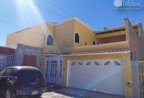 Foto de casa en venta en sn , villas de san francisco, durango, durango, 0 No. 01