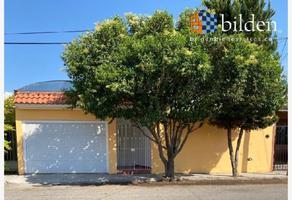 Foto de casa en renta en sn , villas de san francisco, durango, durango, 0 No. 01