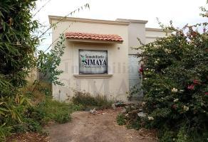 Foto de casa en venta en s/n , villas del encanto, la paz, baja california sur, 0 No. 01