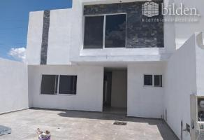 Foto de casa en venta en s/n , villas del sol, durango, durango, 10050723 No. 01