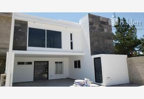 Foto de casa en venta en s/n , villas del sol, durango, durango, 10193905 No. 01
