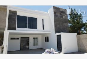 Foto de casa en venta en s/n , villas del sol, durango, durango, 11664446 No. 01