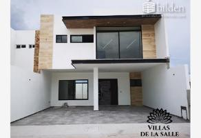 Foto de casa en venta en s/n , villas del sol, durango, durango, 11677703 No. 01