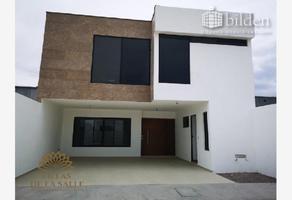 Foto de casa en venta en s/n , villas del sol, durango, durango, 12602794 No. 01