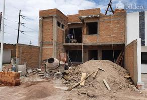Foto de casa en venta en s/n , villas del sol, durango, durango, 15441573 No. 02